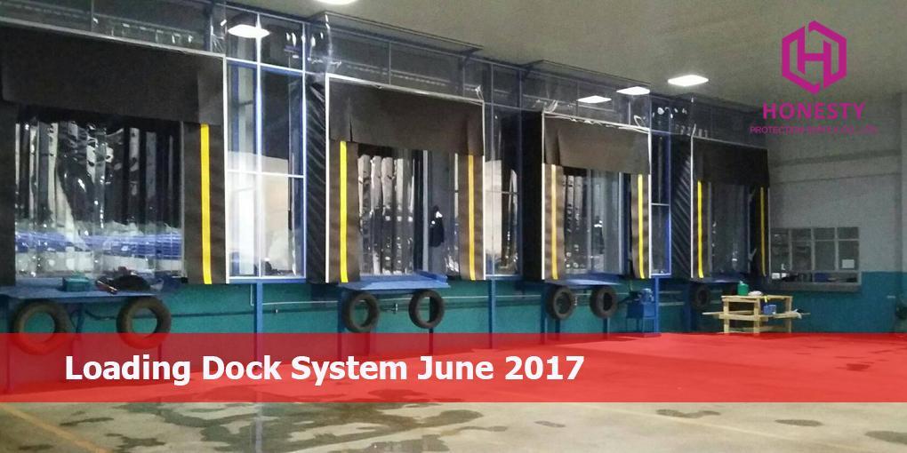 Loading Dock System June 2017