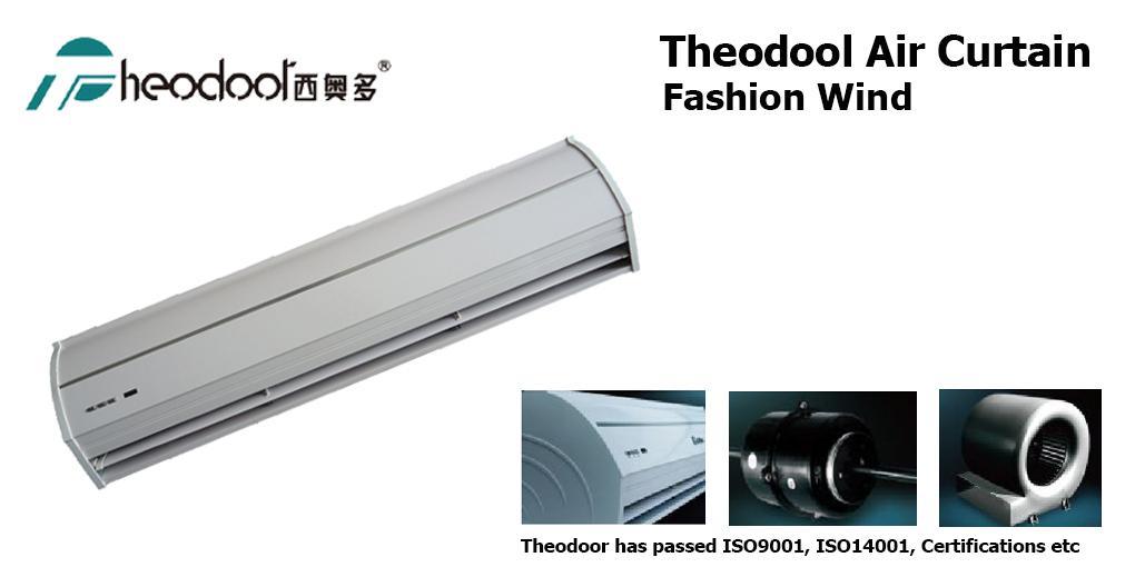 Fashion Wind