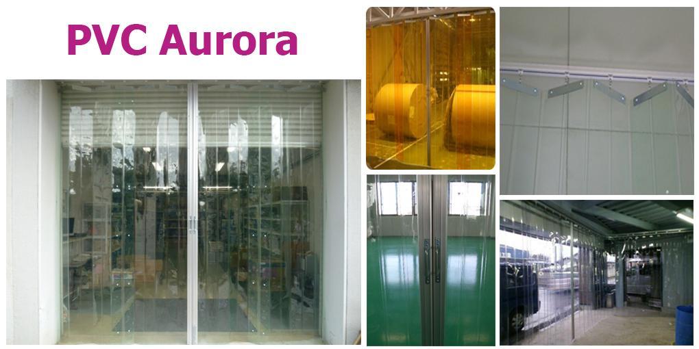 PVC Aurora