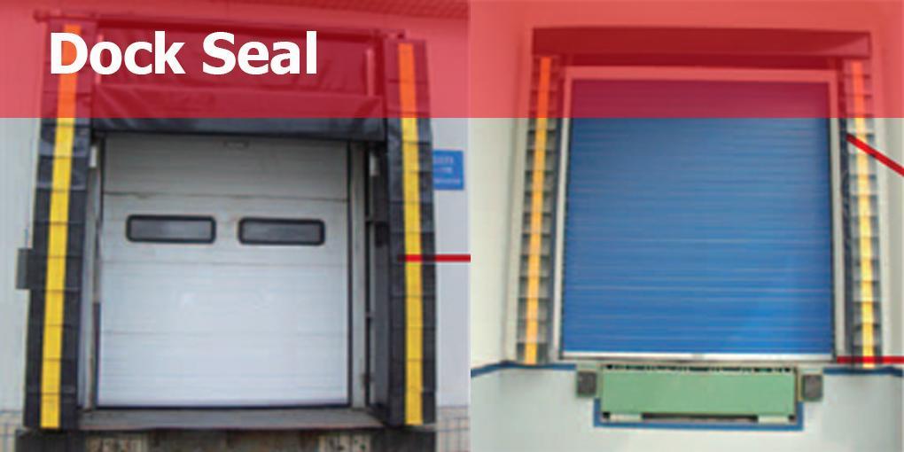 Dock Seal