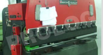 AMADA Bending Machine