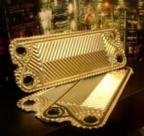 Titanium Plate Heat Exchanger / แผ่นแลกเปลี่ยนความร้อนไทเทเนียม