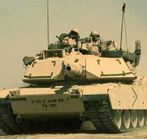 Titanium Parts for Tank / ชิ้นส่วนไทเทเนียมสำหรับรถถัง