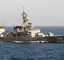 Titanium Parts for Battle-Ship / ชิ้นส่วนไทเทเนียมสำหรับเรือรบ