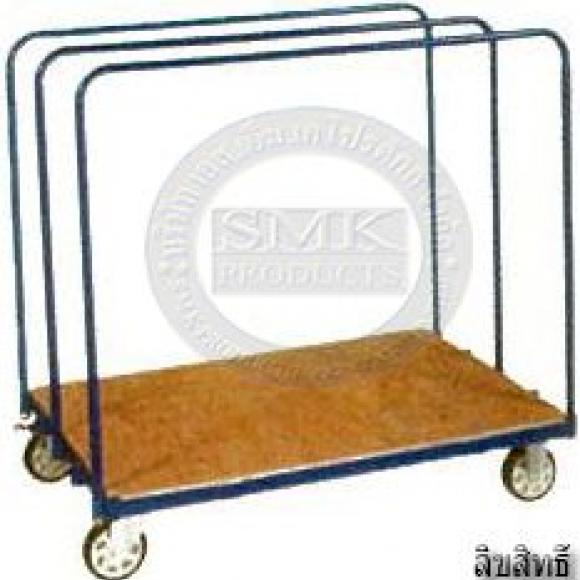 MULTI-PURPOSE HEAEVY-DUTY HAND TRUCK